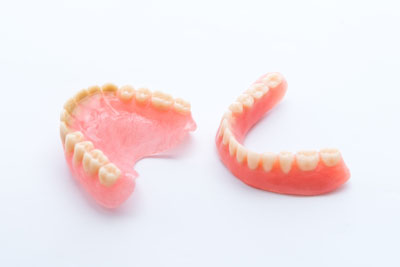 Tips For Caring For Your New Set Of Dentures