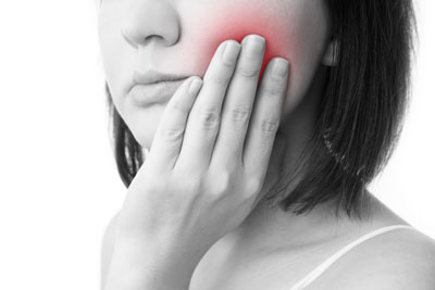 What Are TMJ Symptoms?